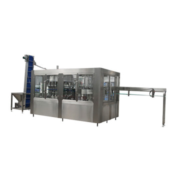 10000BPH Drinking Water Machine