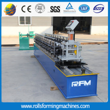 Quality Fireproof Steel Roller Shutter Slat Making Machine