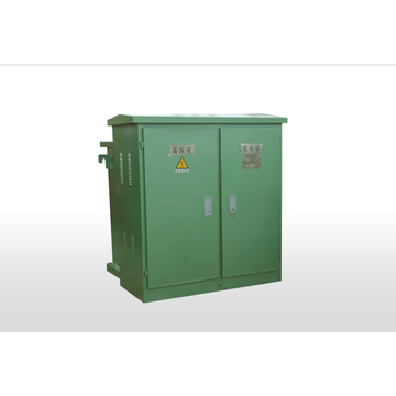 ZGS series combined transformer substation