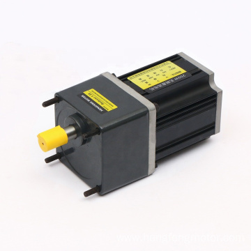 24V 300W Brushless DC Gear Motor with Controller