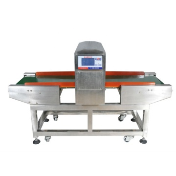 High-Performance Accurate Needle Metal Detector for Food MCD-F500QD