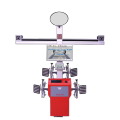 3D Car Tire Wheel Alignment Machine