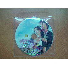 PLASTIC CD Sleeve for 1 discs(YP-D855)