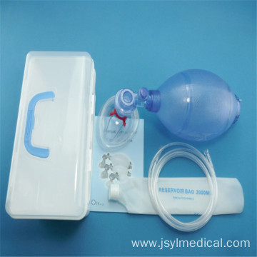 Best Selling Silicone Respirator