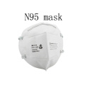 Disposable student adult protective mask melt-blown cloth