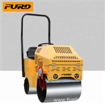 Ride on Road Roller Vibratory Soil Compactor FYL-860