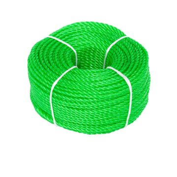 3 Strand diameter 10mm Line PE Rope