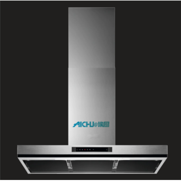 AEG Induction Cooker Hoods Extraction Kitchen