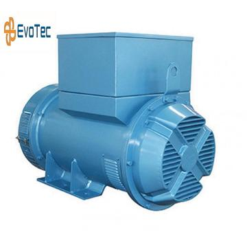 EvoTec Blue Color Double Bearing Marine Generator