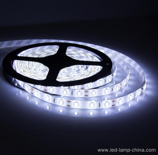 professional flexible LED strip 5050 60leds/m