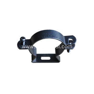 Dia50mm Aluminum Tube Clamp Fixing Bracket