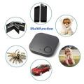 Oppselve Anti-lost Alarm Smart Tag Wireless Bluetooth Tracker Child Bag Wallet Key Finder square Locator anti lost alarm Device