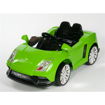 Baby Remote Control Ride On Car For Children