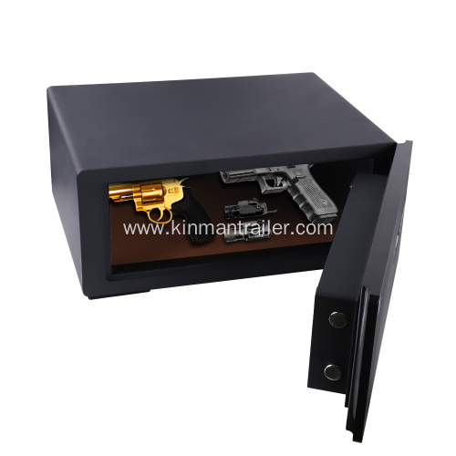 top rated biometric pistol safe