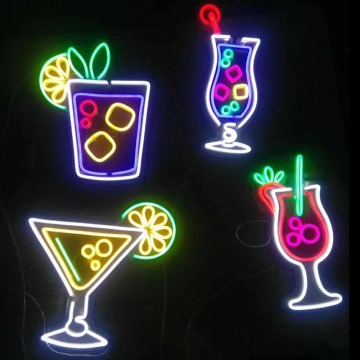 DEARADH BAR NEON SIGN