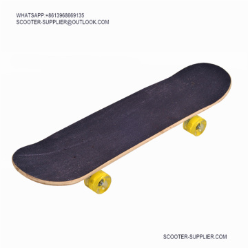 Custom Printed Heat Transfer Skateboard3108
