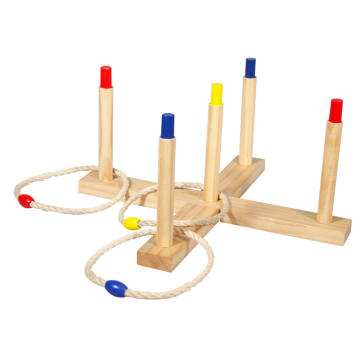 Summer Toys Ring Toss Game