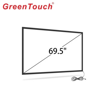 Make Your TV Monitor Touch Screen Kit 69.5""