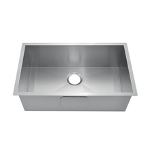 301810S Undermount Handmade Kitchen Sink