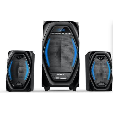 Attractive 2.1CH Home theather Speaker with bluetooth