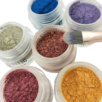 Make Best Loose eyeshadow Glitter Eyeshadow Kit