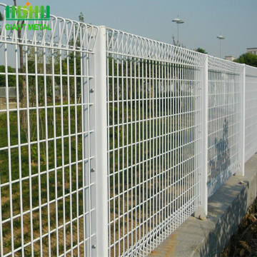 hot dipped galvanized brc fence (malaysia) for pedestrian zone
