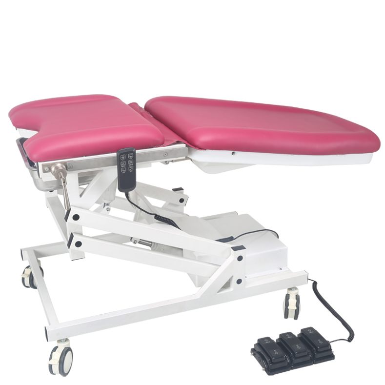 Birth Bed Obstetric Delivery Bed Gynecology Chair