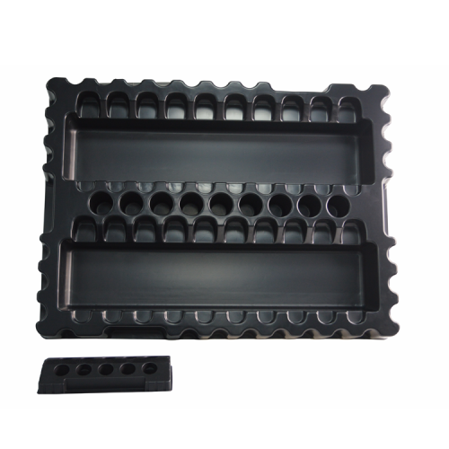 heavy-gauge parts packaging blister tray