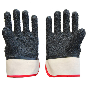 Anit-Cut PVC Coated Glove