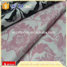 Wholesale high quality strong cotton stretch sateen fabric