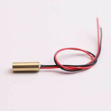 5x14mm 650nm 5mw tsvuku dot laser diode module