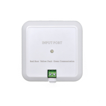 Wireless Input Module for Fire Alarm Wireless System