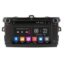 vendita Autoradio Player per Toyota Corolla 07-09
