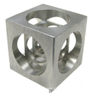 Stainless Steel Precision Castings With ISO Certificate