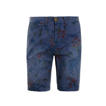 Supply Fashionable Cotton Chino Shorts For Men