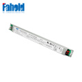 Controlador LED SLIM regulable UL de 80W 1800mA