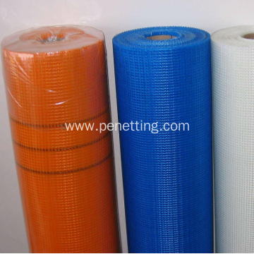 Wall Covering Stucco Fiberglass Sticky Mesh