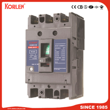 Moulded Case Circuit Breaker MCCB KNM5 CB 250A