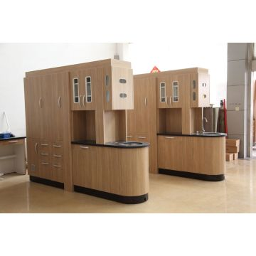 Clinic center island furniture
