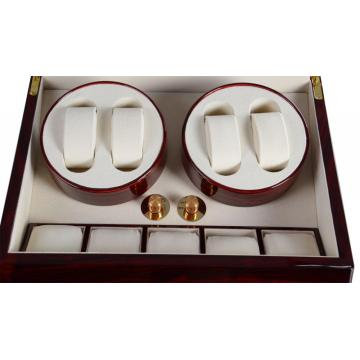 Watch Winder For 4+5 Watches