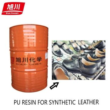 dry process pu adhesive layer