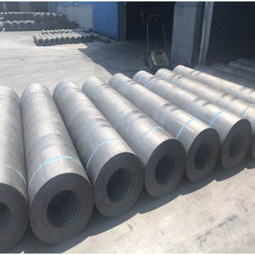 RP Grades Graphite Electrode for submerged arc furnace