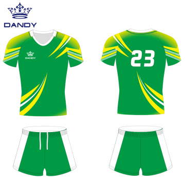 Cheap rugby uniforms for club
