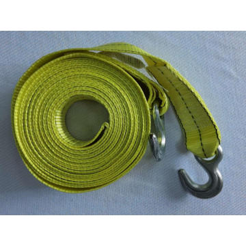 Road Recovery Tow Strap GS/TUV