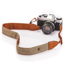 1pcs Camera Strap Neck Multi Functional Strap Hanging Shoulder Strap For Nikon Canon Sony Multi-Color