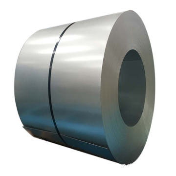 factory price cold rolled galvanised steel coil