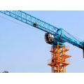 Energy conservation and efficient tower crane