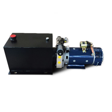 Hydraulic Power pack for Trailer leg