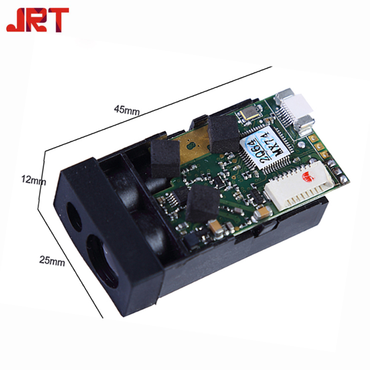 Measure Sensor Laser Rangefinder For Sale 1mm