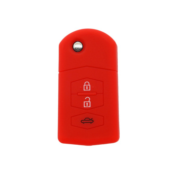 universal remote key case for mazda
